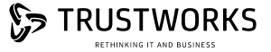 TRUSTWORKS Logo